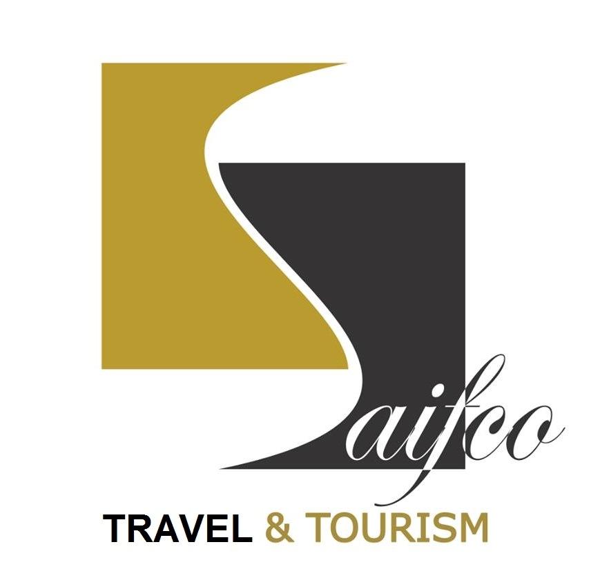 Saifco Travel & Tourism LLC logo