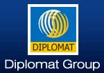 Diplomat Group of Companies logo
