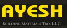 Ayesh Building Materials Trading LLC logo