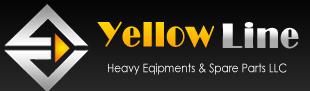 Yellow Line Heavy Equipment & Spare Parts LLC logo