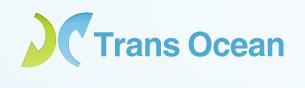 Trans Ocean Company logo