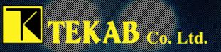 Tekab Company Limited logo