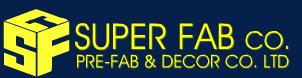 Super Fab Prefab & Decor Company Limited logo