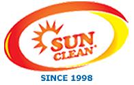 Sun Clean Cleaning Industry LLC logo