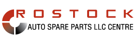 Rostock Auto Spare Parts LLC Center logo