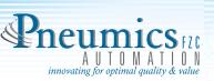 Pneumics Automation FZC logo