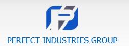 Perfect Industries FZC logo