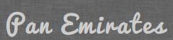 Pan Emirates Used Car Trading LLC logo