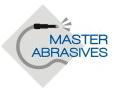 Master Abrasives FXE logo