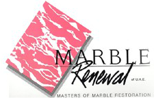 Marble Renewal of UAE logo