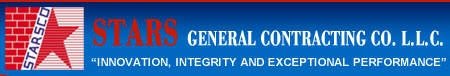 Stars General Contracting logo