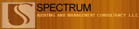 Spectrum for Auditing & Management Consultancy LLC logo