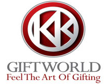 K & K Gift World FZC logo