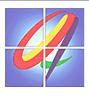Glass Ornament Alum Factory logo