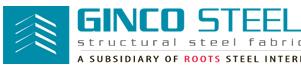 Ginco Steel LLC logo