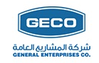 General Enterprises Company GECO logo