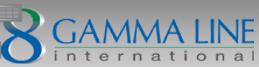 Gamma Line International FZC logo