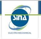 Sina Electro Mechanical Contracting Establishment logo