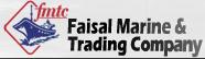 Faisal Marine & Trading Company logo