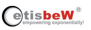 Etisbew Technologies ME Fzc logo