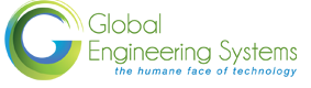 Global Engineering Systems FZC logo