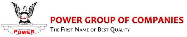 Power Group of Companies logo
