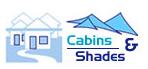 Cabins & Shades FZC logo