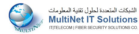 Multinet IT Solutions logo