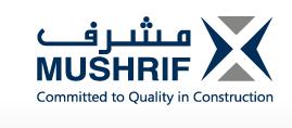 Mushrif National Construction LLC logo