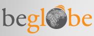 Be Globe logo