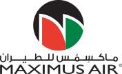 Maximus Air Cargo logo