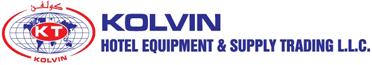 Kolvin Hotel Equipment & Supply Trading LLC logo