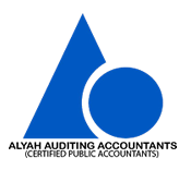 Alyah Auditing Accountants logo