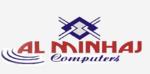 Al Minhaj Computer Trading logo