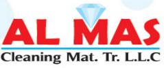 Al Mas Cleaning Material Trading LLC logo