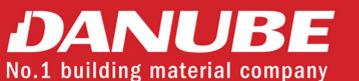 Al Danube Building Materials Company LLC logo