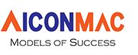 Aiconmac Models & Crystals logo