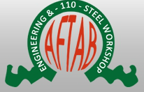 Aftab Engineering Steel Workshop logo