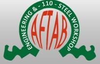Aftab Engineering Steel Workshop logo