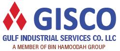 Gulf Industrial Services Company GISCO LLC logo