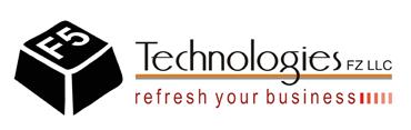 F5 Technologies logo