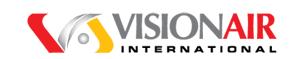 Vision Air International logo