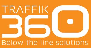 Traffik 360 FZ LLC logo