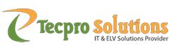 Tecpro Solutions LLC logo