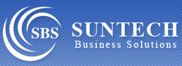 Suntech Business Solutions logo