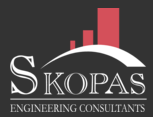 Skopas Engineering Consultants logo