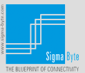 Sigma Byte Computers LLC logo