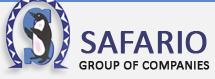 Safario Group of Companies logo