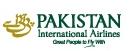 Pakistan International Airlines PIA logo