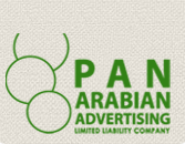 Pan Arabian Advertising LLC logo